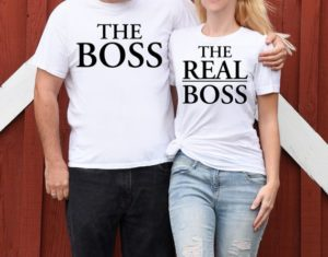 Top T-Shirt Designs For Couples
